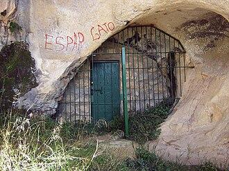 Puente Viesgo - Cave of El Haza