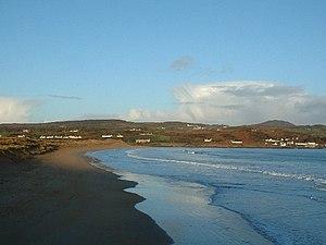 Culdaff - Culdaff Bay