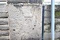 Cut Mark at Heptonstall, Opposite 3 Town Gate.jpg