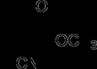 Cyanoacrylate salt or ester of 2-cyanoacrylic acid