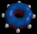 Cyclooctatetraenide-HOMO-minus-8-solid-3D-balls.png