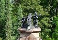 Częstochowa, Jasna Góra, stacja drogi krzyżowej DSC01828.JPG
