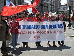 Día do traballo. Santiago de Compostela 2009 41.jpg