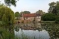 Dülmen, Buldern, Schloss Buldern -- 2016 -- 2598.jpg