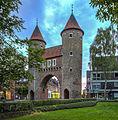 Dülmen, Lüdinghauser Tor -- 2014 -- 2807.jpg