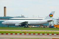 D-AEAA - A306 - European Air Transport