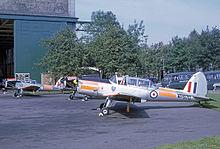No. 1 Air Experience Flight RAF