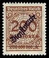 DR-D 1923 83 Dienstmarke.jpg