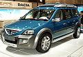 Dacia Logan Steppe Concept.JPG