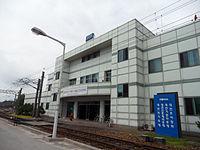 Daejeonjochajang Station.jpg