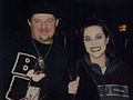 Daffney with Paul Billets.jpg