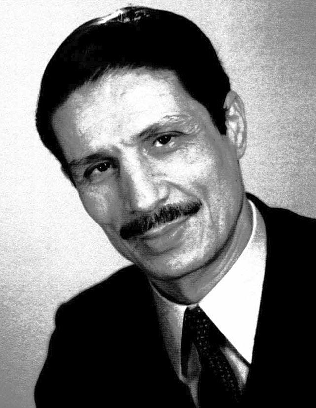 Dahmane El Harrachi : «Balek Tamen» (1980)