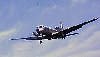 Dan-Air Flight 0034