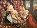 Danaé (Musée des Beaux-arts de Lyon) (11107992573).jpg