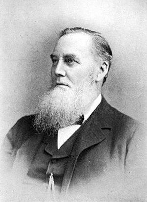 Daniel Adamson - Daniel Adamson, 1880