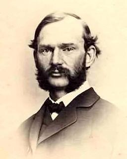 Daniel Cady Eaton American botanist