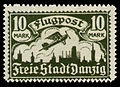 Danzig 1921 71 Flugpost.jpg