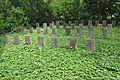 Darmstadt West Waldfriedhof Gräber Russische Kriegsgefangene2.jpg