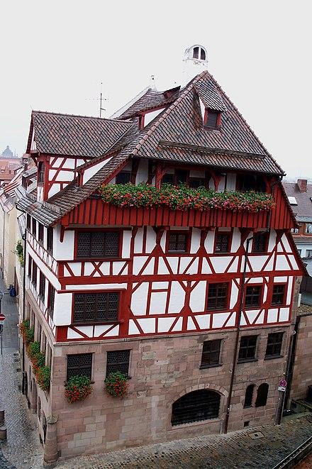 Albrecht Dürer Wikiwand