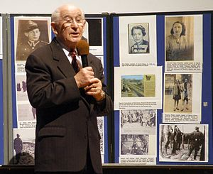 International Auschwitz Committee - Image: David Faber, author