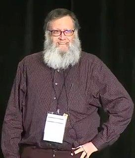 David Notkin American professor and software engineer