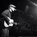 David Porteous live at Free Times Café in Toronto.jpg