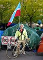 Day 50 Occupy Wall Street November 5 2011 Shankbone 17.JPG