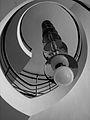 De La Warr Pavilion stairwell.jpg