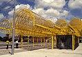 De Panne tramhalte treinstation 1998 1.jpg