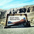 Death Valley National Park California entrance sign 8286719884 o.jpg