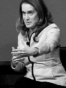 Debora Spar Wikipedia