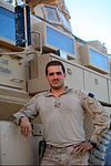 Dedicated father of two serves country on first deployment 121028-M-BZ222-001.jpg