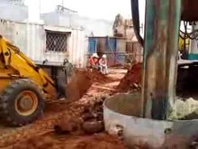 File:Deep foundation drilling.ogv