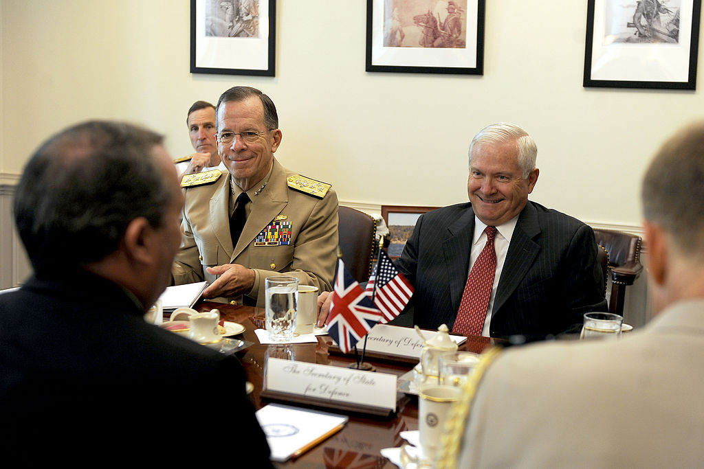 File news photo 100922 d 7203c 002 secretary for Chair joint chiefs of staff