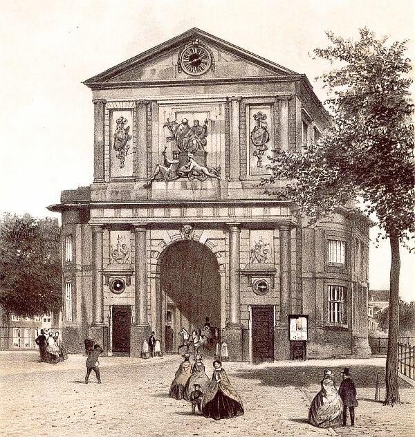 Delftsche Poort