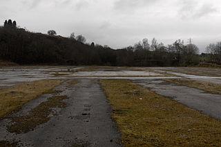 Denholme railway station Disused railway station in West Yorkshire, England