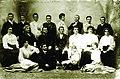 Deo trupe SNP-a, 1905.jpg