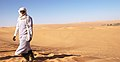 Deserto Libico - Guida Tuareg - panoramio.jpg