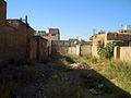 Destroyed house - Besat blv - Nishapur 1.JPG