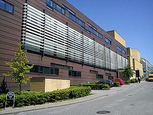 Royal Academy of Music, Aarhus/Aalborg - The Royal Academy of Music in Aarhus.