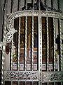 Detalle rejería iglesia de San Pablo (Zaragoza).jpg