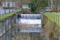 Detmold - Friedrichstaler Kanal, Schleuse 2 (2).JPG