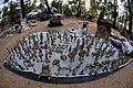 Dhokra Art - Saturday Haat - Sonajhuri - Birbhum 2014-06-28 5309.JPG