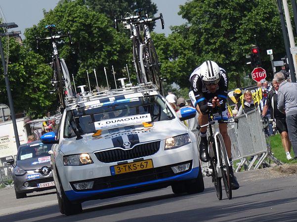 Diksmuide - Ronde van België, etappe 3, individuele tijdrit, 30 mei 2014 (B136).JPG