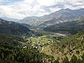 Distant Valley - A picturesque view of a valley from the Balakot Road.jpg