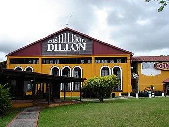 Distillerie Dillon - Image: Distillerie Dillon