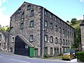 Disused Mill, Bacup Road - geograph.org.uk - 509161.jpg
