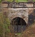 Disused railway tunnel - geograph.org.uk - 1848572.jpg