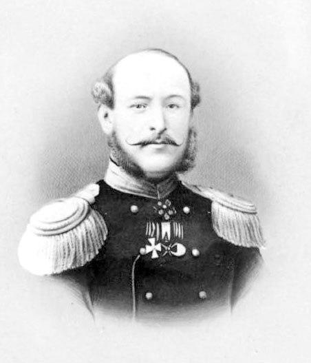Dmitri P Maksutov