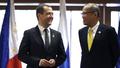 Dmitry Medvedev and Benigno Aquino III 11.18.15.png